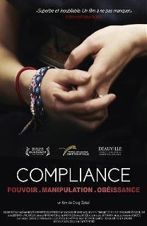 Compliance - Comme Au Cinéma | Sorties cinema | Scoop.it