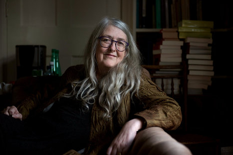 Mary Beard, Classics Professor, Battles Internet Attacks | Anthropology, Archaeology, and History | Scoop.it