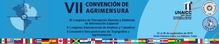 VII Convención de Agrimensura
