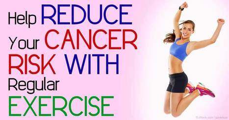 Exercise is an Important Component of Cancer Treatment | Cancer - Advances, Knowledge, Integrative & Holistic Treatments | Scoop.it