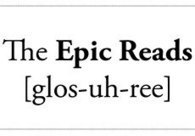 The Epic Reads Glossary | Blog | Epic Reads | Book and etc. | Scoop.it