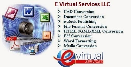 E Virtual Services LLC - Find Outsourcing Data Entry Services in Minnesota | evirtualservices | Scoop.it