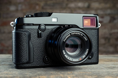 Fujifilm X-Pro2 Digital Camera Review | Kyle Looney | Photography with the Fuji X series | Scoop.it