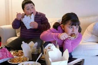 Sleep-deprived kids eat more - Times of India | DHSchildstudies | Scoop.it