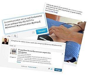Ecrire pour Facebook, Twitter ou LinkedIn | Réseaux sociaux et stratégie web | Scoop.it