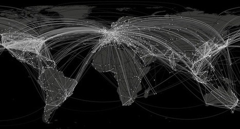 We've Been Looking at the Spread of Global Pandemics All Wrong | A Level Geog | Scoop.it