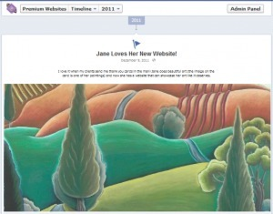 Facebook for Business: Facebook Milestones   Social Media for Small Business Owners   Scoop.it