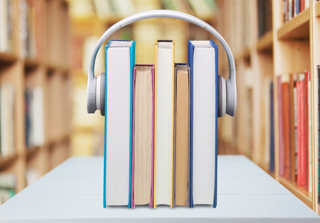 The Case for Making Audiobooks Part of Curriculum | Learning Technology News | Scoop.it