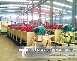 Spiral Separator,Screw Classifier,Spiral Concentrator,Screw Classifiers,Classifier - Beneficiation Equipment - Tengfei Machinery | Ball Mill for AAC plant,AAC Bucket Elevator,Jaw Crusher for AAC Plant | Scoop.it