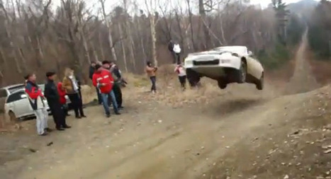 Is this the highest-flying Honda ever? | The DATZ Blast | Scoop.it