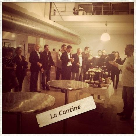 La Cantine reçoit La Mêlée | La Cantine Toulouse | Scoop.it