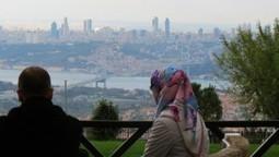 Lugares Improváveis: Istambul e uma ponte para a Ásia | Blog Vambora! | Dicas de Viagem, América e Ásia | Scoop.it