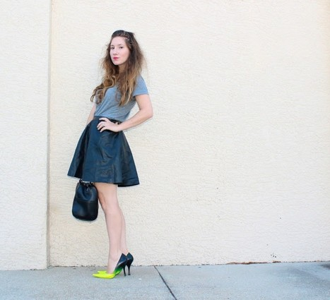 50 Spring Outfits to Copy RightNow | Nutrition & Healthy Living | Scoop.it