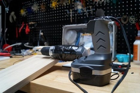 Make a Motorized Camera Slider from Stuff You Have in Your Workshop | Maker Stuff | Scoop.it