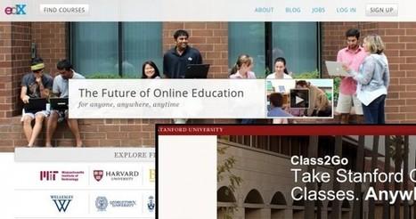 Stanford, Harvard y MIT trabajarán juntos creando una herramienta de código abierto para crear MOOCS | Sobre MOOCs | Scoop.it