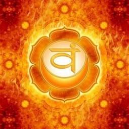 Second Chakra Empowerment through Giving | Yoga Teacher Training India | Scoop.it