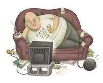 Obesidad y sedentarismo: ¿qué se puede y se debe hacer? - Fisiología del Ejercicio | G-SE.com | Educación Física-Prof. Facundo | Scoop.it