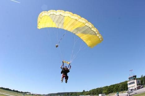 Sauter en parachute : en quoi cette discipline est-elle intéressante ? - Sports et Loisirs | sautsenparachute | Scoop.it