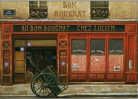 Au bon vieux temps de la vapeur : les « Trains Bonnet » | Nos Racines | Scoop.it
