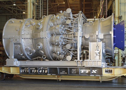 Machine Whisperers: GE's Industrial Internet Software Saves Power Plants Millions in Higher Output and Efficiency | GE Reports | Manufacturing In the USA Today | Scoop.it