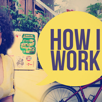 I'm Maria Popova, and This Is How I Work | random pieces of wisdom | Scoop.it