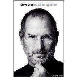 Buskerud leser: Steve Jobs av Walter Isaacson | Skolebibliotek | Scoop.it