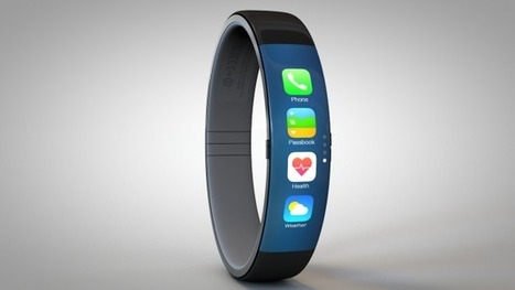 3 More Ways Smart Devices Are Becoming Medical Devices | Qmed | Internet of Things News | Scoop.it
