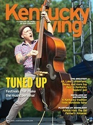 Kentucky Living magazine Invites Feature Articles from Freelance Writers - Pays up to $935/article | Call for Submissions | Scoop.it