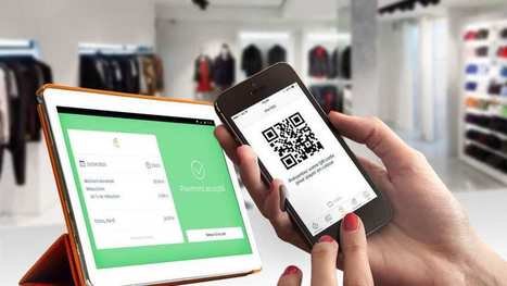 Paiement mobile: Fivory va s'inviter dans les magasins Auchan | Retail Innovation | Scoop.it