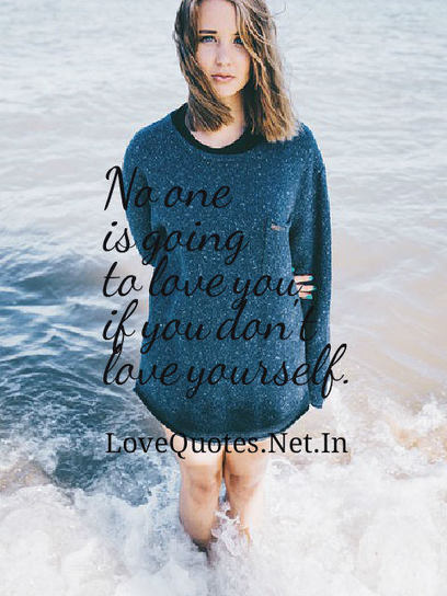 Love Yourself Quotes   Love Quotes   Scoop.it