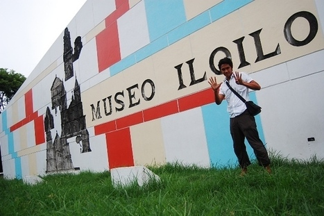 Day 9: A Walk to Remember on the Old Streets of Iloilo City | Philippine Travel | Scoop.it