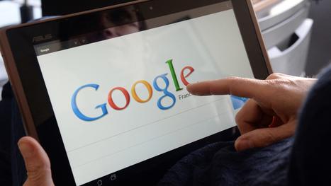 Droit à l'oubli: Google prêt au bras de fer avec la France | E-réputation et Personal Branding | Scoop.it