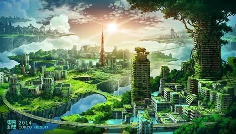 Quelques graines semées pour faire germer les villes | Nature en Ville | Scoop.it