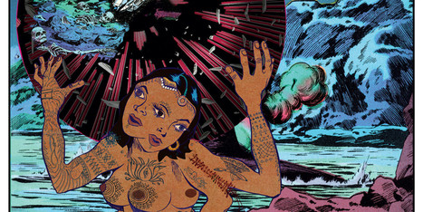 10 Queer Feminist Artists Who Are Challenging Today's 'Body Oppression' (NSFW) | art move | Scoop.it