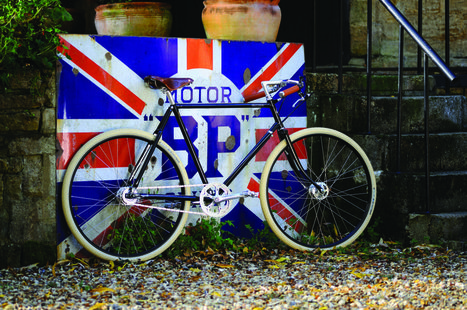 Pashley Cycles – Guv'nor | Gn'T Style Pills | Scoop.it