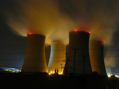 A few good reasons why we should abandon nuclear energy for good | Fukushima | Scoop.it