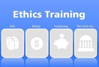 Rapid E-Learning Example: Ethics Training - E-Learning Heroes | instructional design | Scoop.it