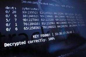Sécurité informatique : 46% des données de grandes entreprises ... - L'Usine Nouvelle | securité info | Scoop.it