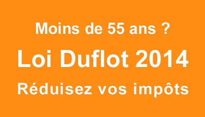 Réduisez vos impôts en 2014 avec la loi Duflot | Tout savoir sur l'immobilier | Scoop.it