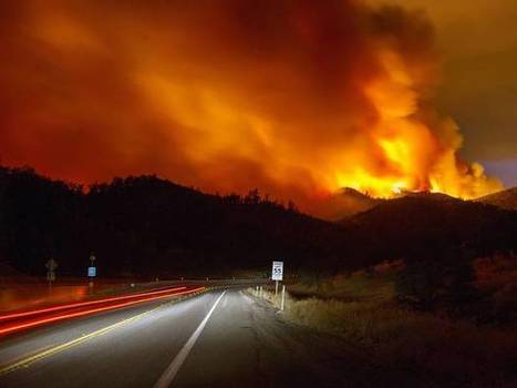 Climate change: 2015 will be the hottest year on record 'by a mile', experts say | GarryRogers NatCon News | Scoop.it