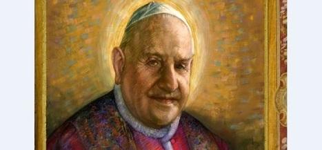 Jean XXIII, le « bon pape » | Canonisation de Bx Jean-Paul II et Bx Jean XXIII | Scoop.it