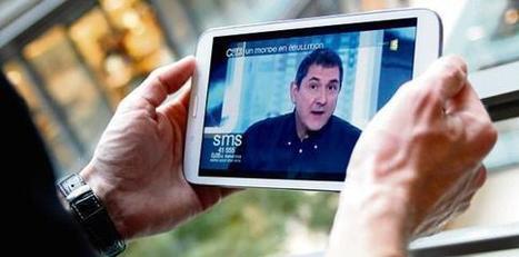Médiamétrie prêt à révolutionner la mesure d'audience de la télévision | E-Transformation des médias (TV, Radio, Presse...) | Scoop.it