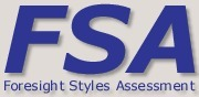 Foresight Styles Assessment: Testing a New Tool for Consulting Futurists   Corporate Foresight   Scoop.it