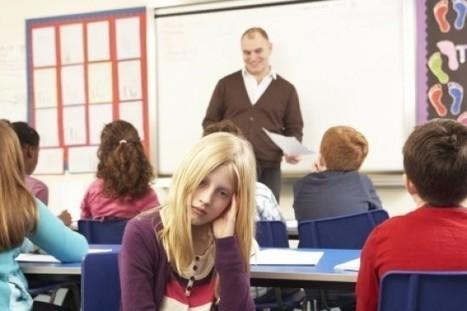 Entender las emociones del alumno TDAH, para educarle mejor | TDAH | Scoop.it