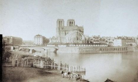 Comment était Paris avant 1900 ? | Paris ZigZag | Insolite & Secret | urban class | Scoop.it