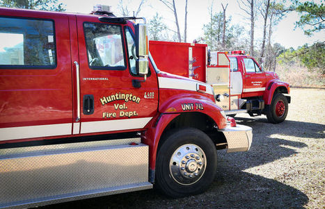 City of Huntington claims in lawsuit that volunteer firefighters won't return ... - Lufkin Daily News | volunteer fire departments and the struggles they face | Scoop.it
