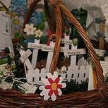 How to Make Mother's Day Baskets | Online Gift Hampers & Baskets | Scoop.it