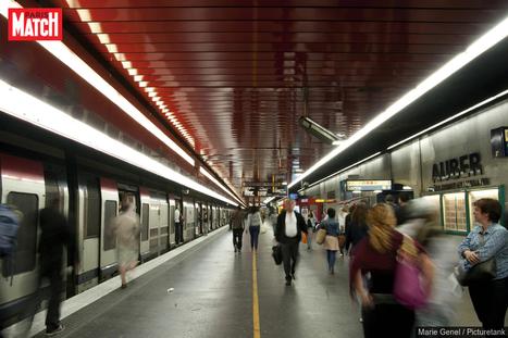 Pollution de l'air. Le métro, pire que les vieilles voitures | Toxique, soyons vigilant ! | Scoop.it
