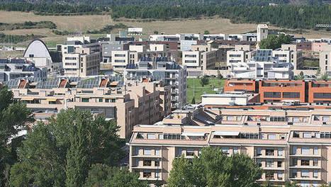 Navarra, donde más baja la morosidad en las comunidades de vecinos   Ordenación del Territorio   Scoop.it