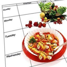 Simplified Diet Planning - Your Solution To Permanent Weight Loss Benefits   BreezyHealth   Weight Loss and Health Care   Scoop.it